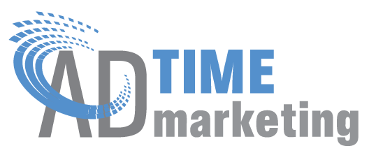 AdTime Marketing Inc logo