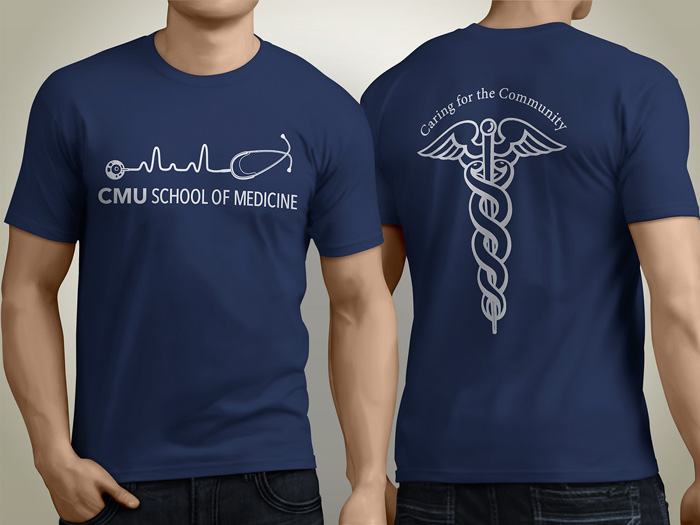 promotional item concept